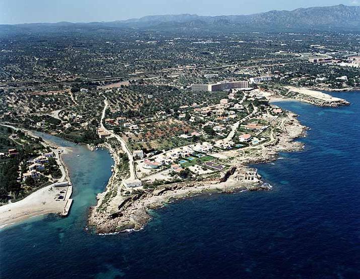 Playa de Bon Caponet en L'Ametlla de Mar - imagen 5