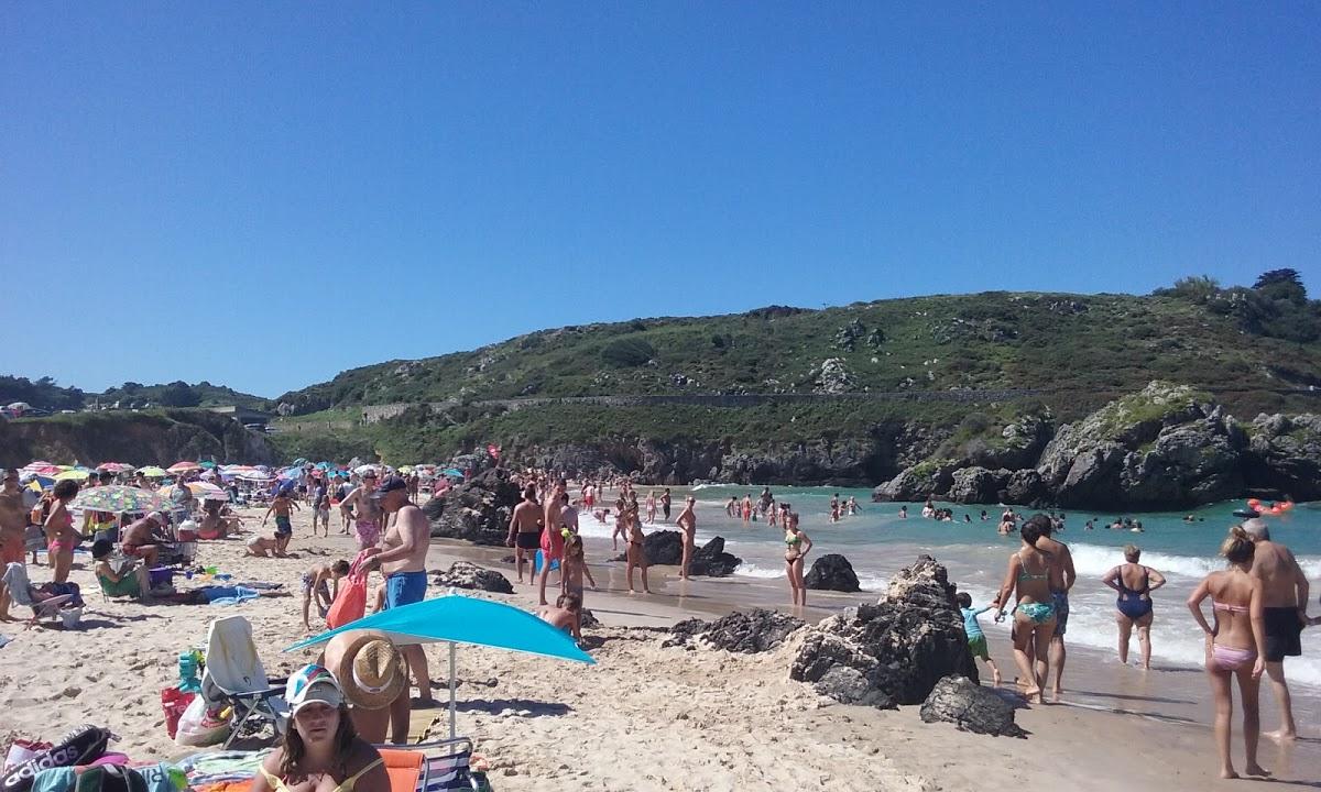 Playa de Borizo  / Borizu en Llanes - imagen 3