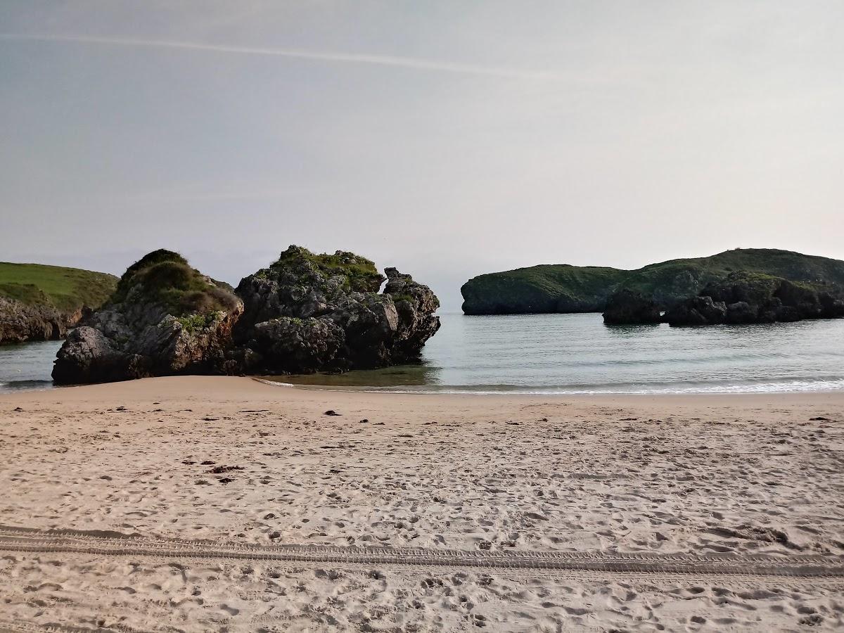 Playa de Borizo  / Borizu en Llanes - imagen 5