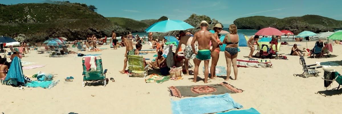 Playa de Borizo  / Borizu en Llanes - imagen 7