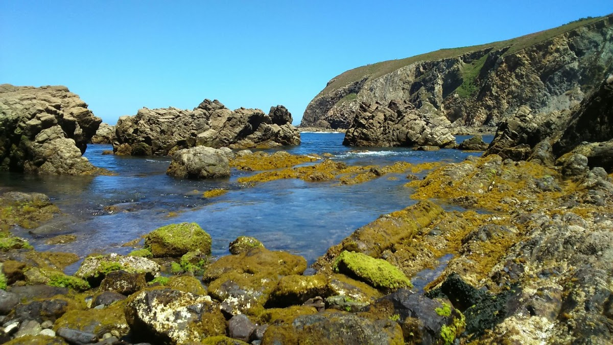 Playa de Bozo en Valdés - imagen 3