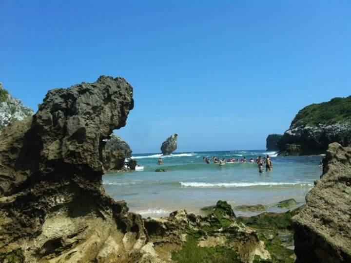 Playa de Buelna / Arenillas en Llanes - imagen 1