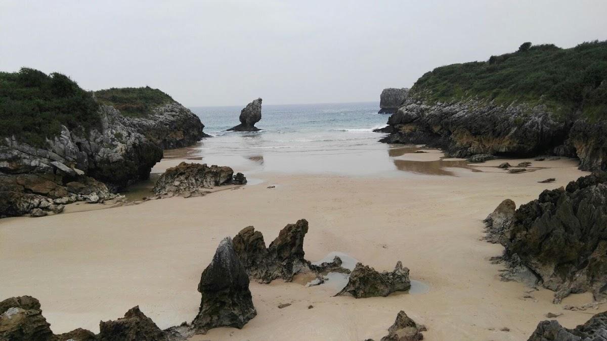 Playa de Buelna / Arenillas en Llanes - imagen 2