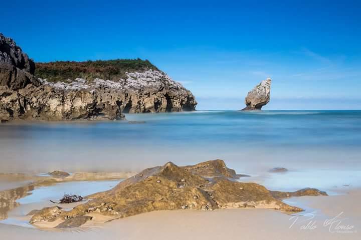 Playa de Buelna / Arenillas en Llanes - imagen 3