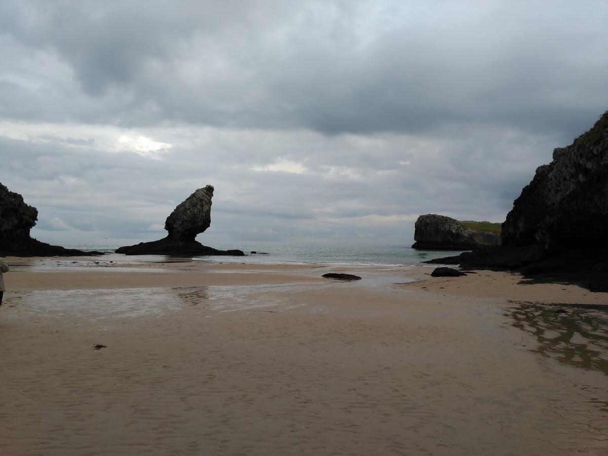 Playa de Buelna / Arenillas en Llanes - imagen 4