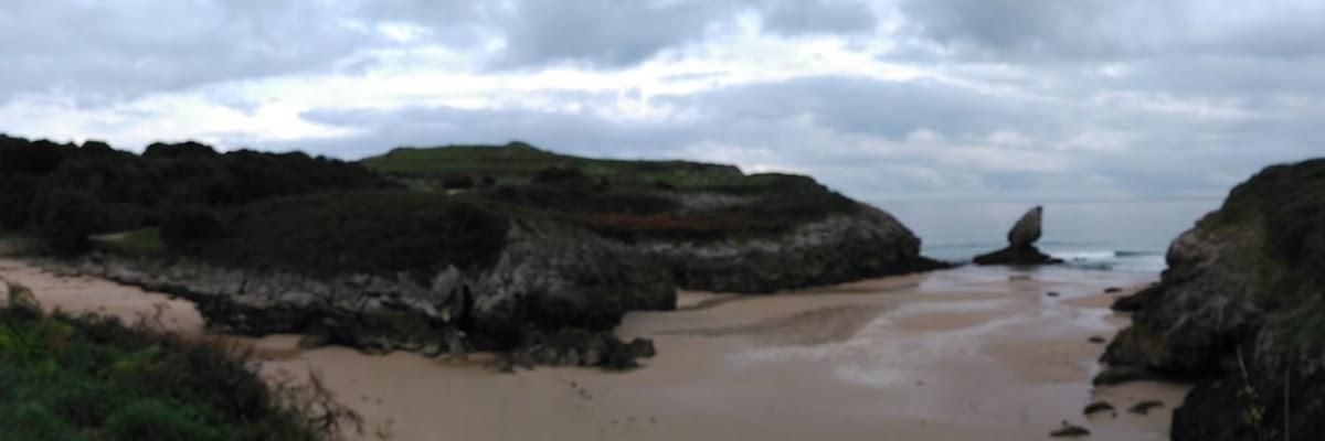 Playa de Buelna / Arenillas en Llanes - imagen 7