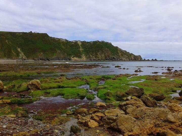 Playa de Cadavedo / La Ribeirona en Valdés - imagen 2