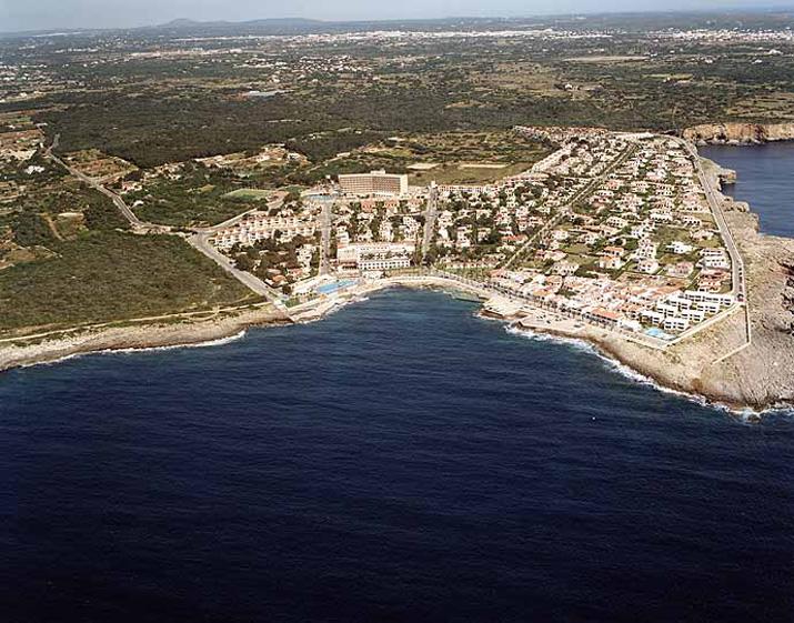 Playa de Cala Alcaufar en Sant Lluís - imagen 2