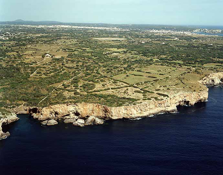 Playa de Cala Alcaufar en Sant Lluís - imagen 6