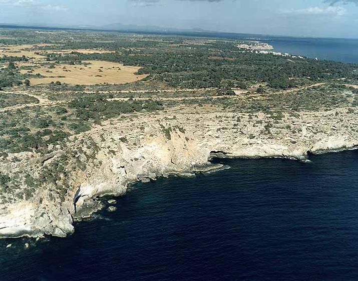 Playa de Cala Beltrán en Llucmajor - imagen 5
