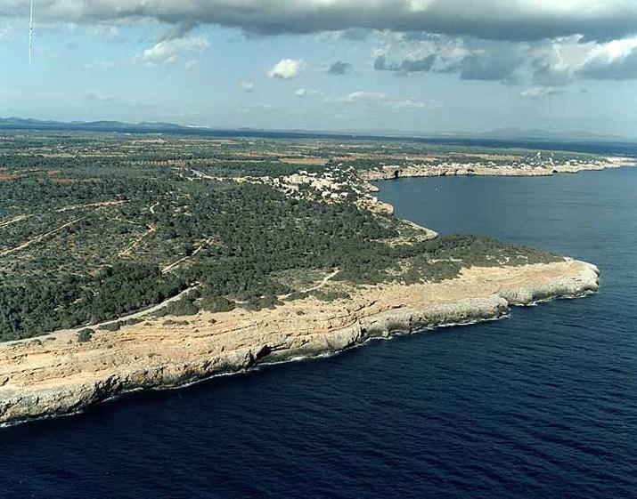Playa de Cala Beltrán en Llucmajor - imagen 6