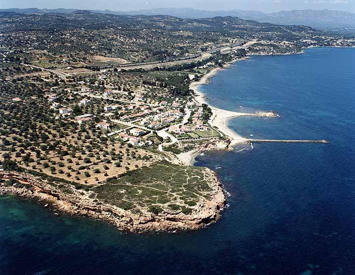 Cala Buena / Playa de la Buena