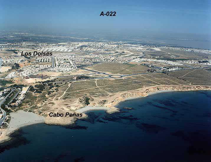 Playa de Cala Cerrada / La Zenia en Orihuela - imagen 6