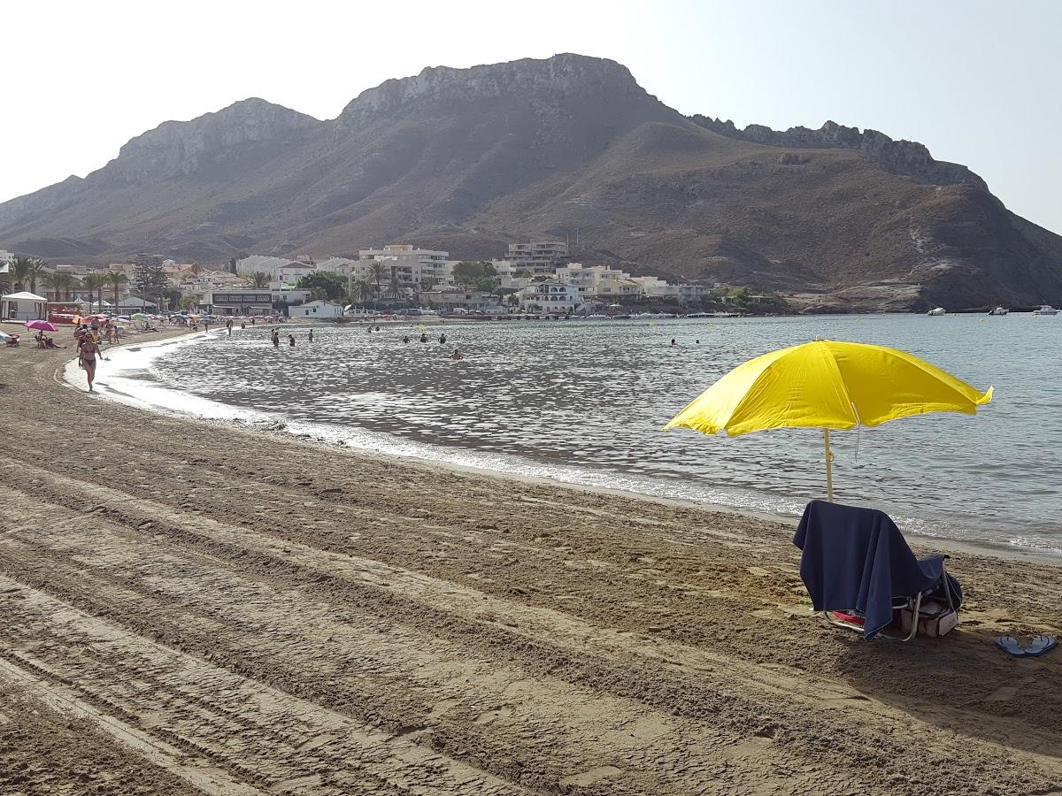 Playa de Calabardina en Águilas - imagen 2