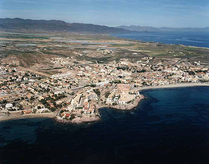 Playa de Calabardina en Águilas - imagen 4