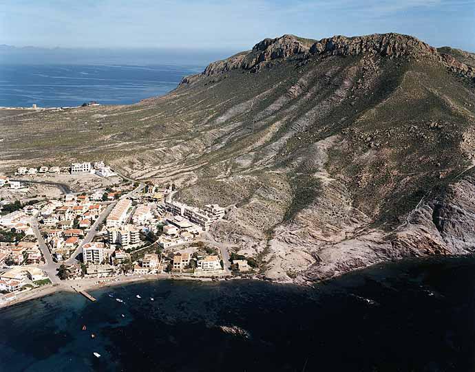 Playa de Calabardina en Águilas - imagen 5