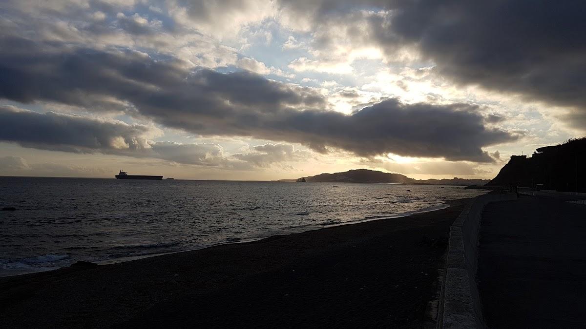Playa de Calamocarro en Ceuta - imagen 3