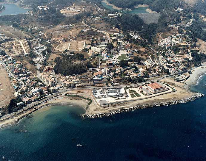 Playa de Calamocarro en Ceuta - imagen 5