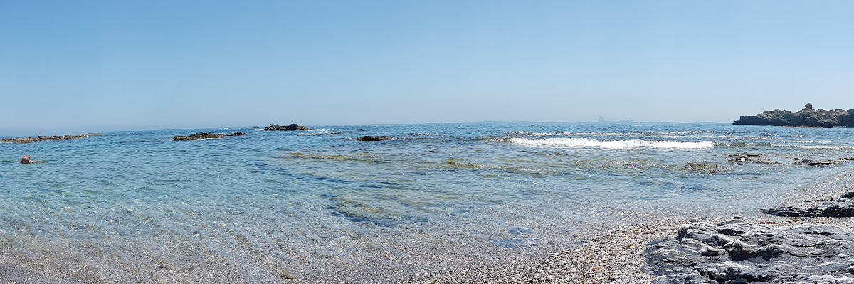 Playa de Calamocarro en Ceuta - imagen 7