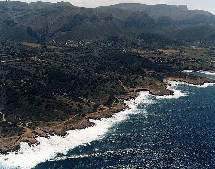 Playa de Caló D'Es Cans en Artà - imagen 2
