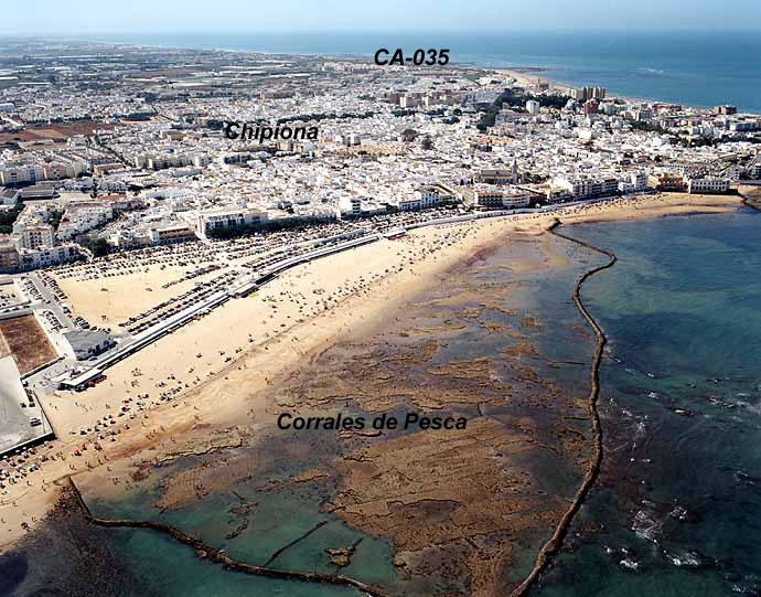 Cruz del Mar
