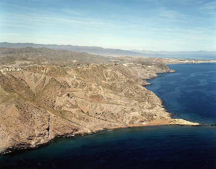 del Cigarro / Punta del Cambrón / Playa Amarilla