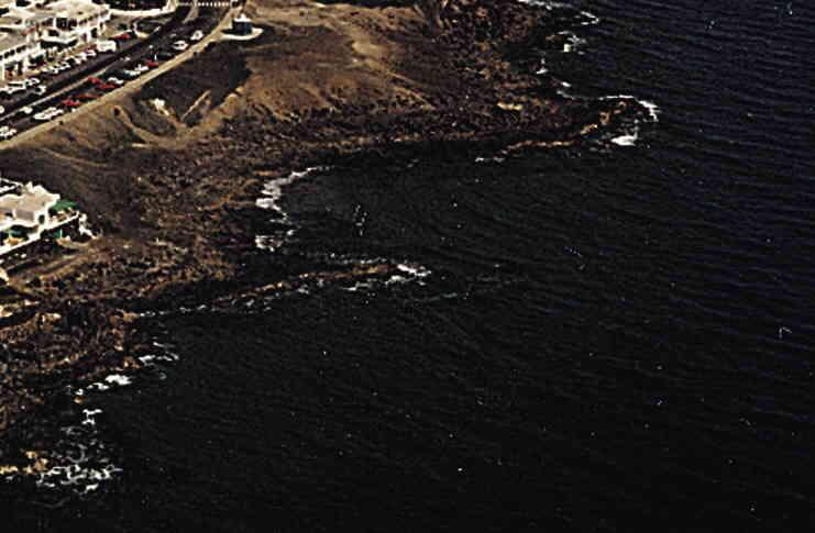 Playa de El Barranquillo en Tías - imagen 1