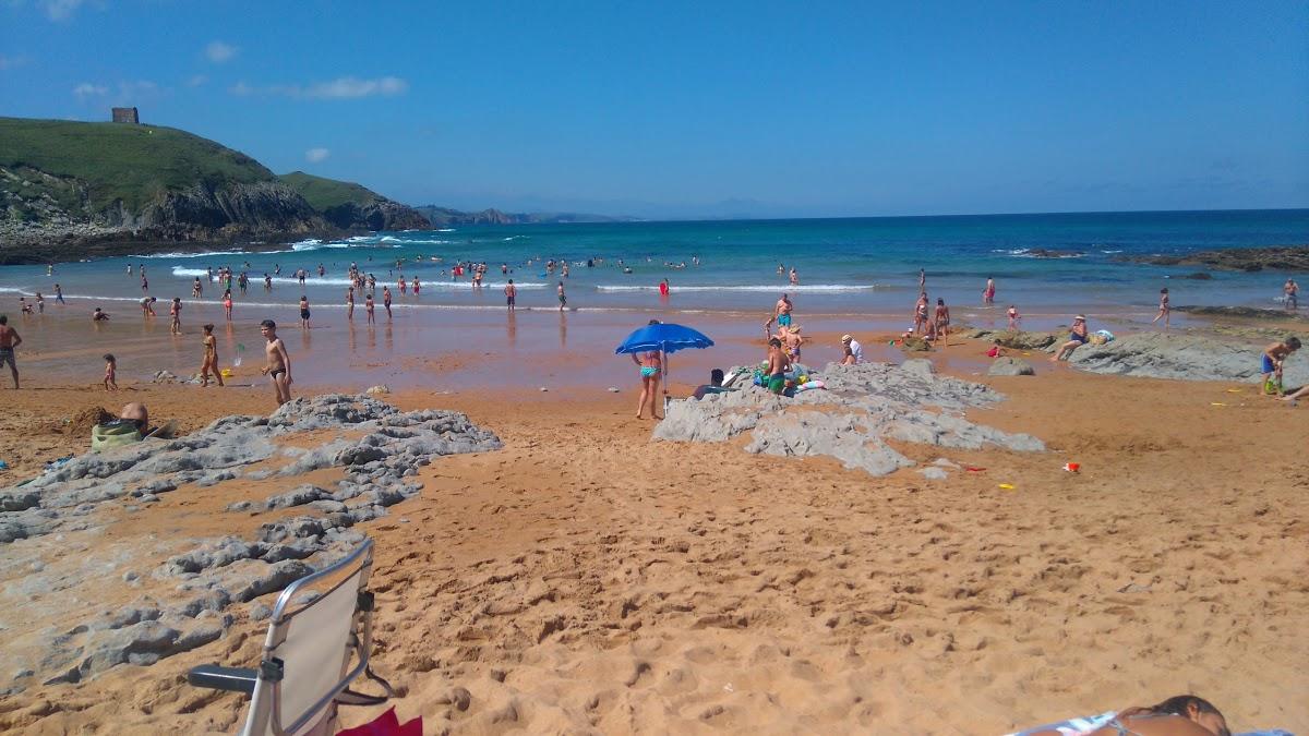 Playa de El Sable / Tagle en Suances - imagen 3