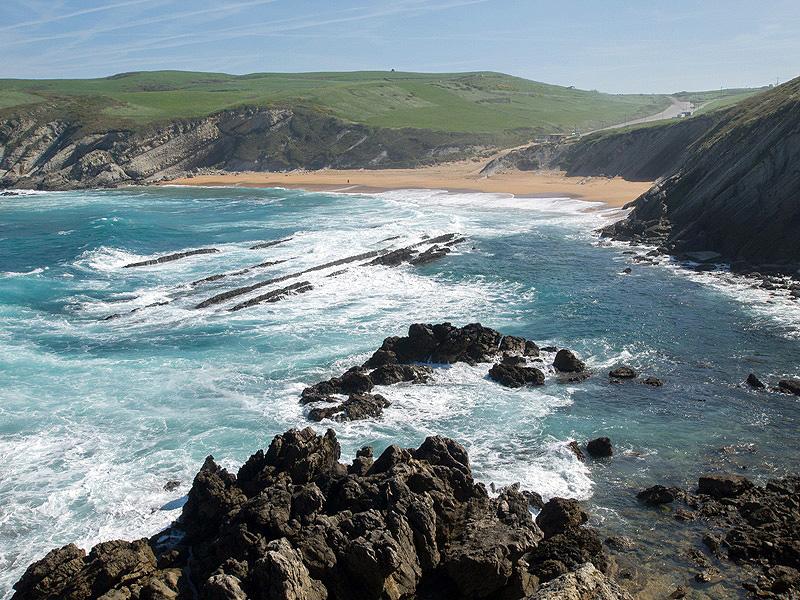 Playa de El Sable / Tagle en Suances - imagen 6