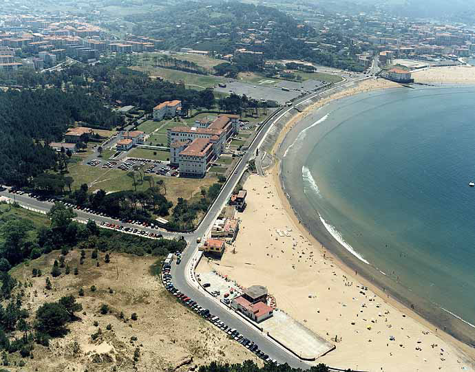 Playa de Gorliz en Gorliz - imagen 3