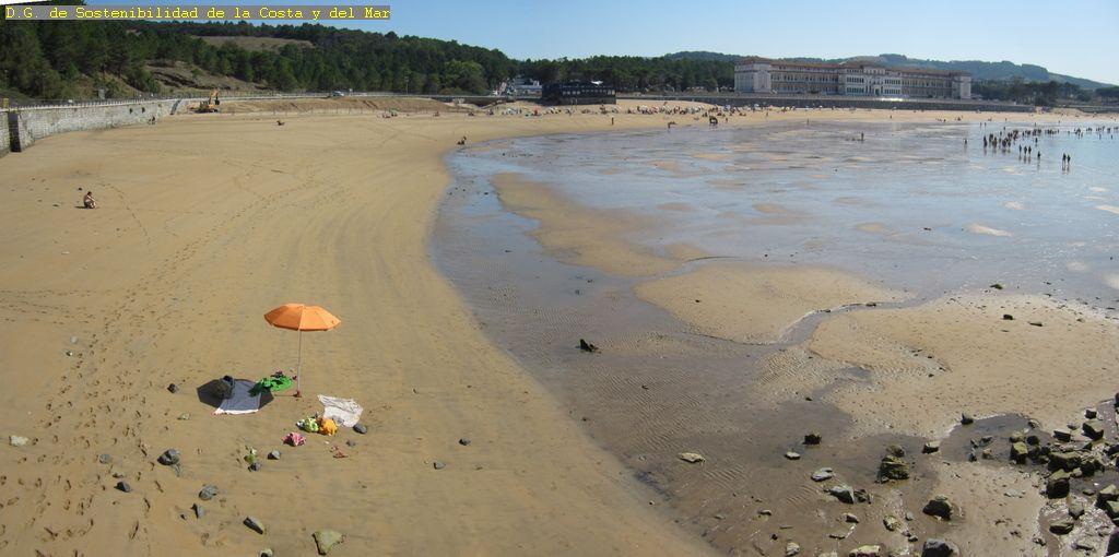 Playa de Gorliz en Gorliz - imagen 5