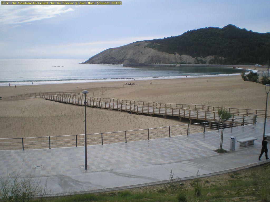 Playa de Gorliz en Gorliz - imagen 8