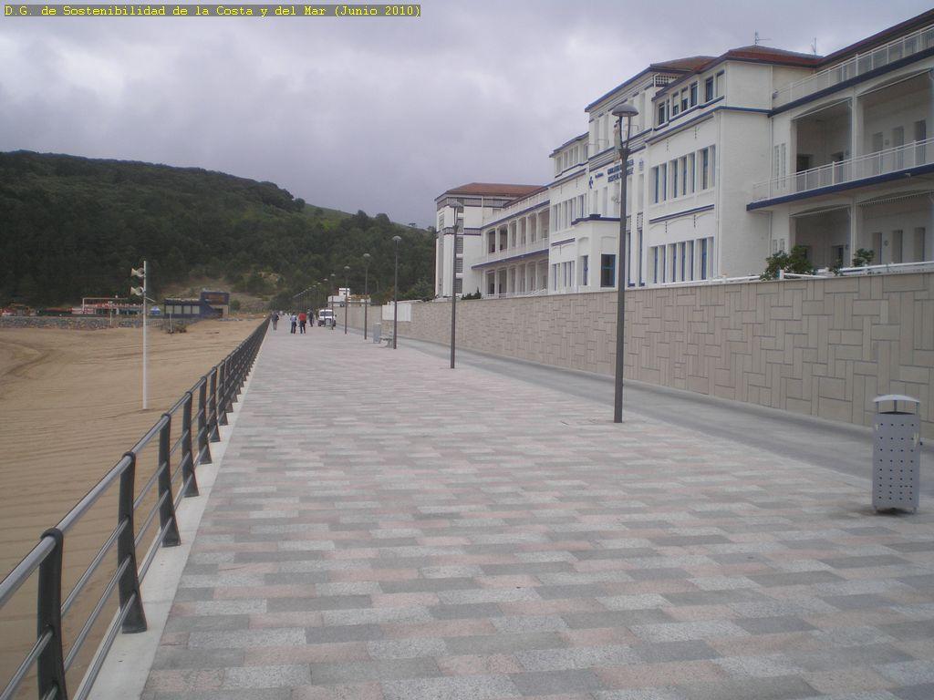 Playa de Gorliz en Gorliz - imagen 9