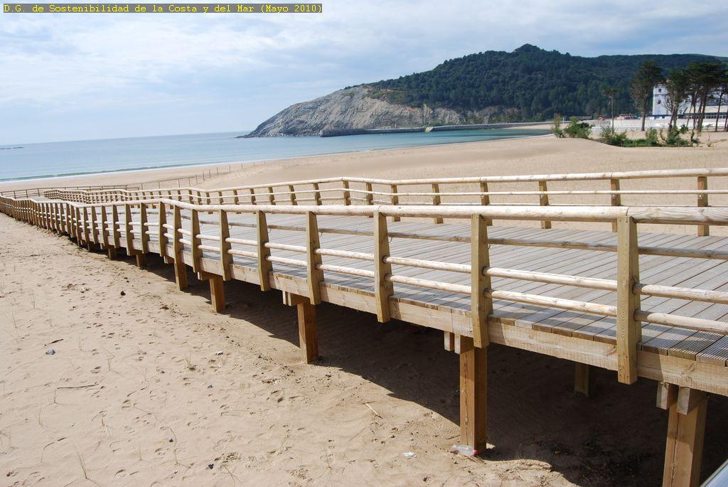 Playa de Gorliz en Gorliz - imagen 11