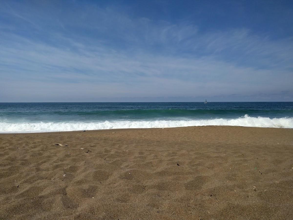 Playa de Gorrondatxe  / Azkorri en Getxo - imagen 1