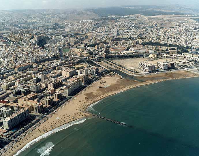 Playa de Hipódromo en Melilla - imagen 3