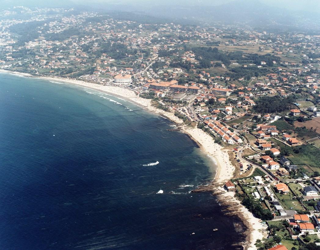 Playa de La Calita en Nigrán - imagen 2