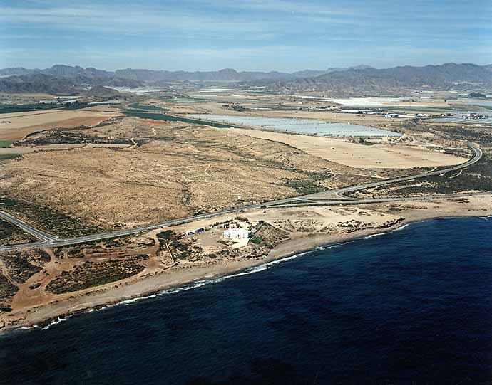 La Cañada del Negro
