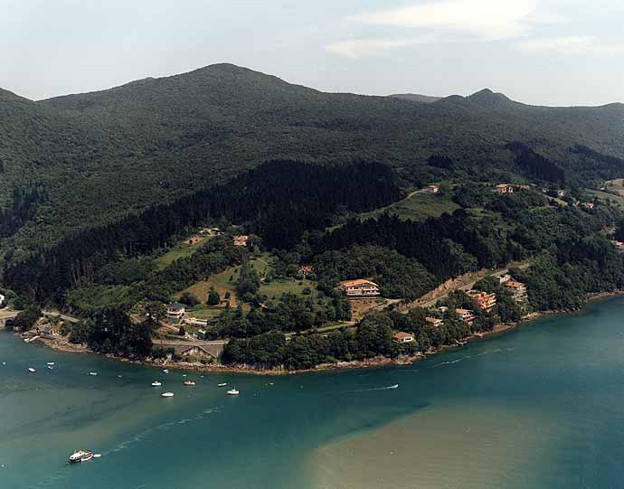 Playa de Laida en Ibarrangelu - imagen 2