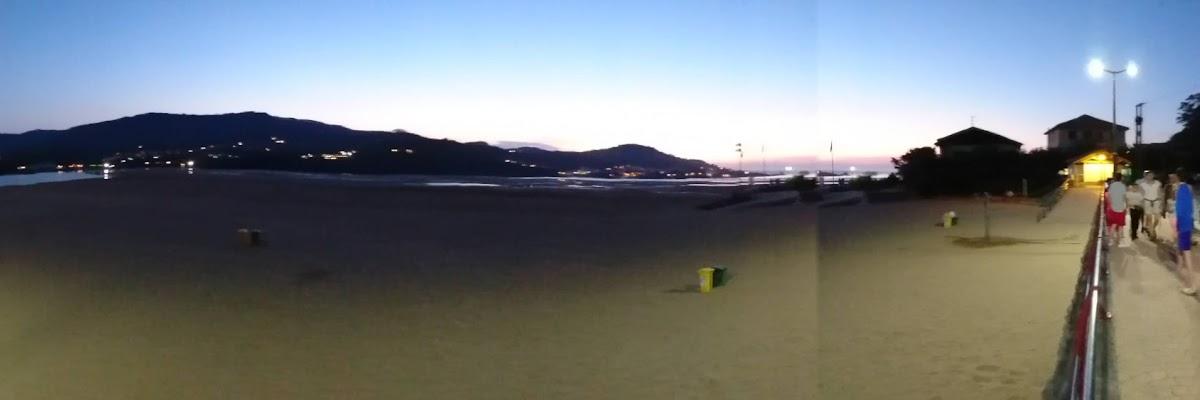Playa de Laida en Ibarrangelu - imagen 9