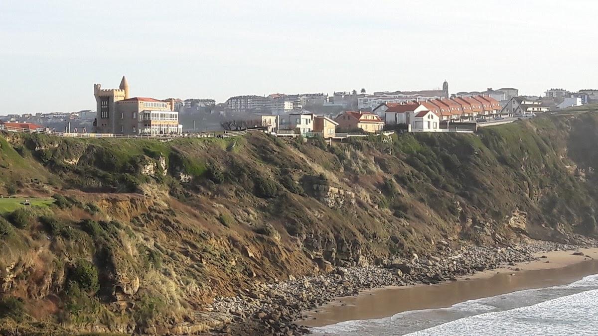Playa de Los Locos en Suances - imagen 4