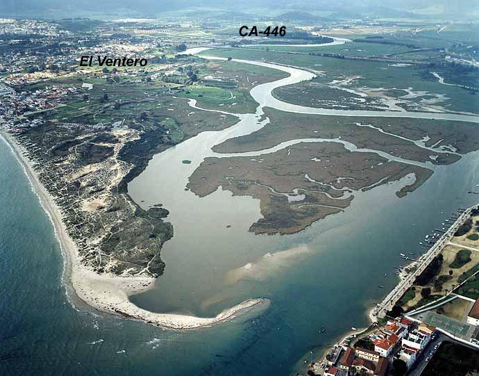 Playa de Palmones en Los Barrios - imagen 2