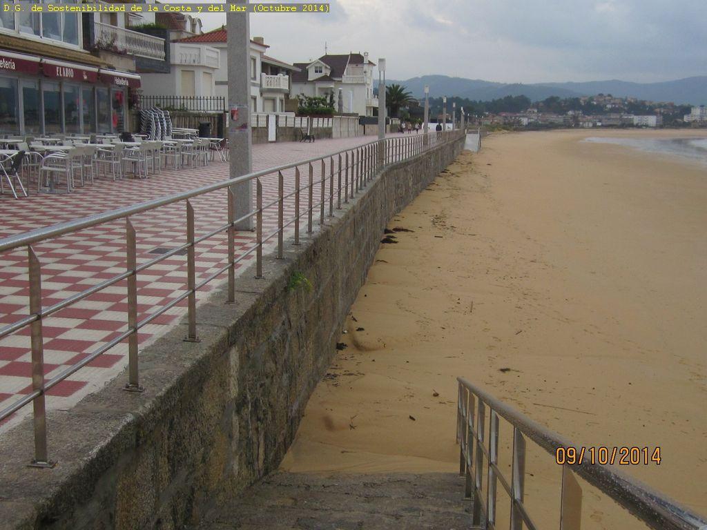 Playa de Panxón / Xan Xoan / Area Alta en Nigrán - imagen 5