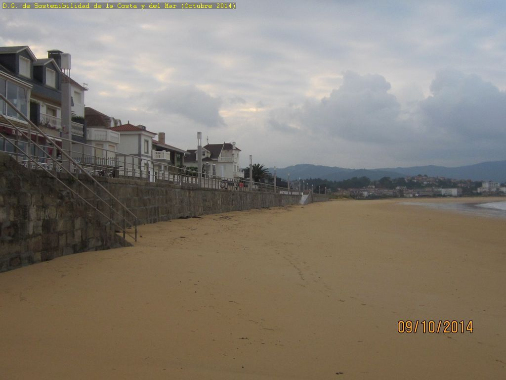 Playa de Panxón / Xan Xoan / Area Alta en Nigrán - imagen 6