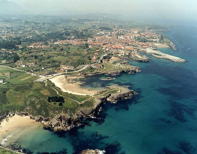 Puerto Chico / Puertu Chicu