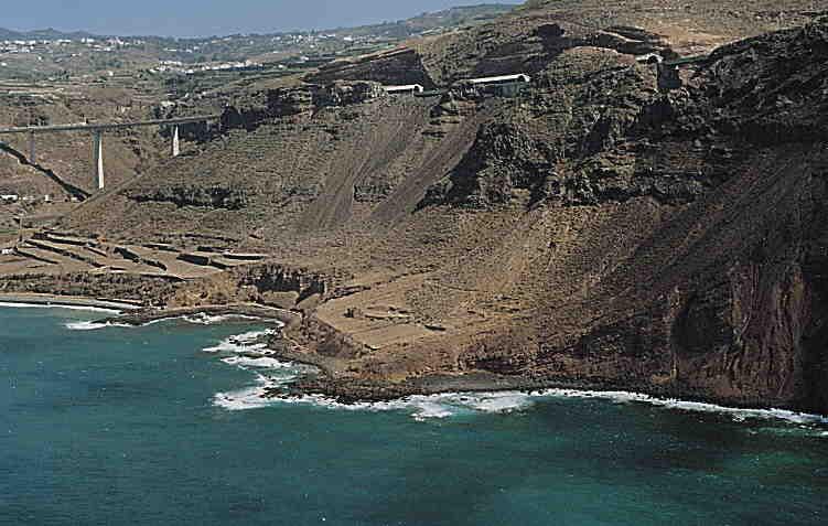 Punta del Angosto