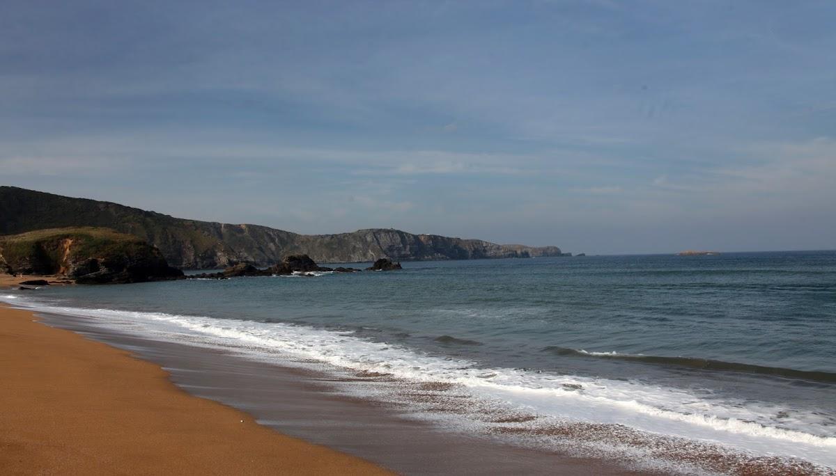 Playa de Tenrero / Verdicio en Gozón - imagen 2