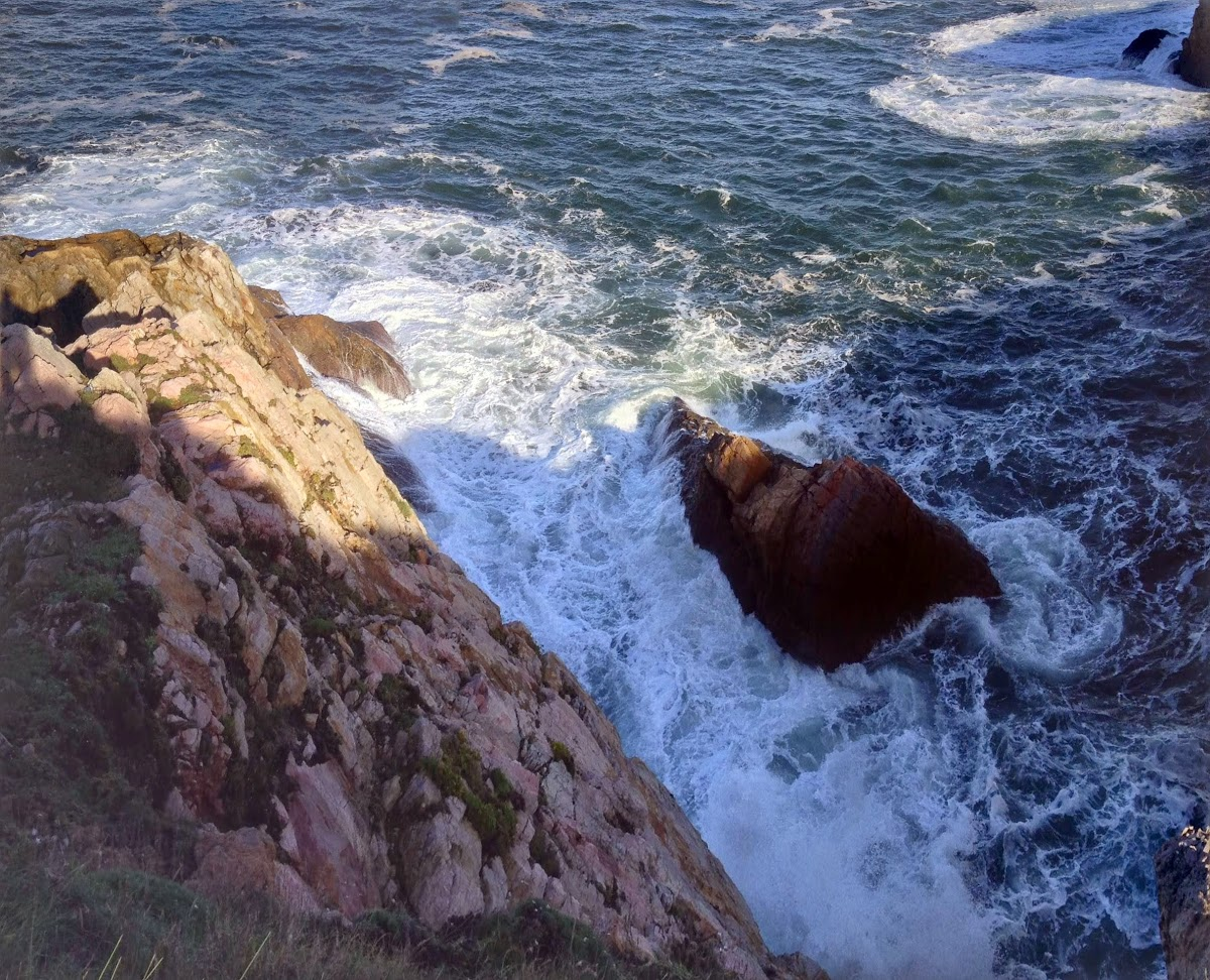 Playa de Xagó en Gozón - imagen 3