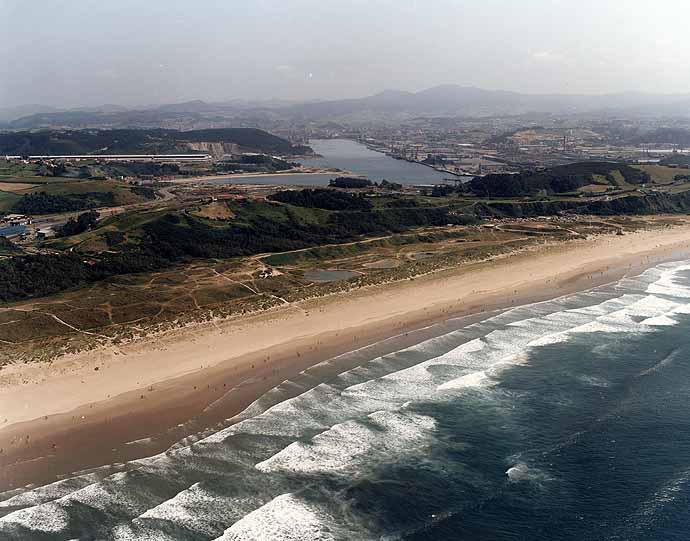 Playa de Xagó en Gozón - imagen 4