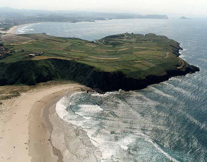 Playa de Xagó en Gozón - imagen 5